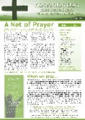 Maranatha Newsletter March 2010