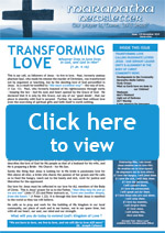Click here to download November Newsletter