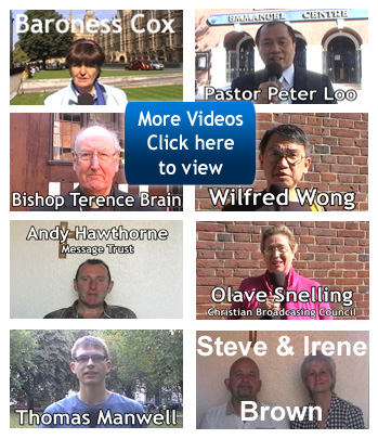More Videos - Click here to view