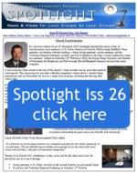 Spotlight Issue 26 - click here