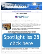 Spotlight Issue 28 - click here