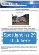 Spotlight Issue 29 - click here