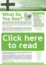 Click here to download May Newsletter
