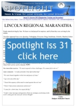 Spotlight Issue 31 - click here