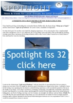 Spotlight Issue 32 - click here