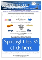 Spotlight Issue 35 - click here