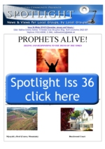 Spotlight Issue 36 - click here