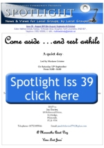 Spotlight Issue 39 - click here